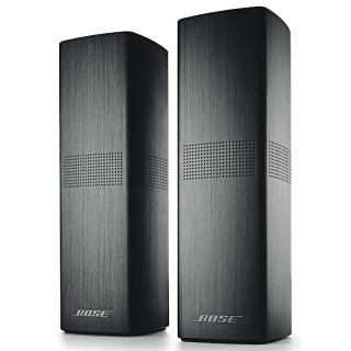 Bose Surround Speakers 700 Black Casse Posteriori Surround Wireless x Soundbar 700