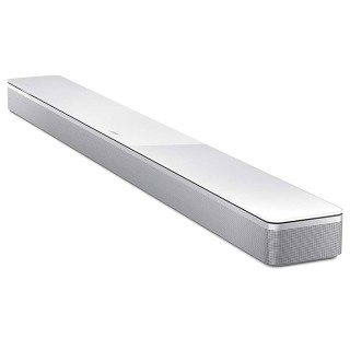 Bose Soundbar 700 White Tecnologie QuietPort PhaseGuide ADAPTiQ Bluetooh AirPlay2 Wi-Fi