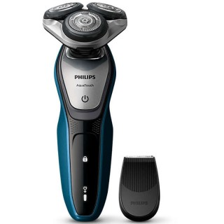Philips S5420/04 Rasoio AquaTouch Wet&Dry Skin Protection Ric1h/A.45min