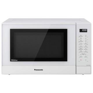 Panasonic NN-GT45KWSUG Bianco Microonde Combinato Grill 31L Inverter Menù Bambini