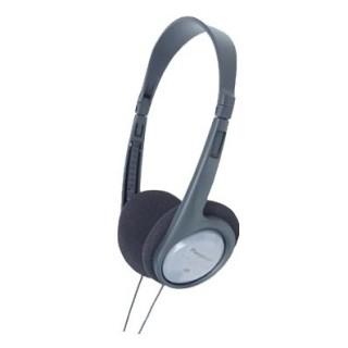 Panasonic RP-HT090E Cuffia Arco per TV Controllo Volume Cavo 5metri