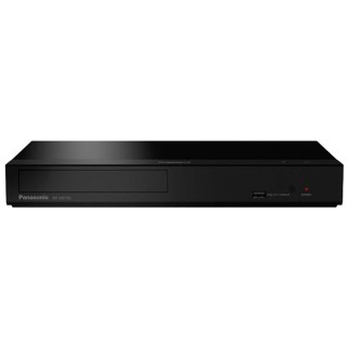 Panasonic DP-UB150EG-K Lettore Blu-Ray 4K HDR10+ USB LAN