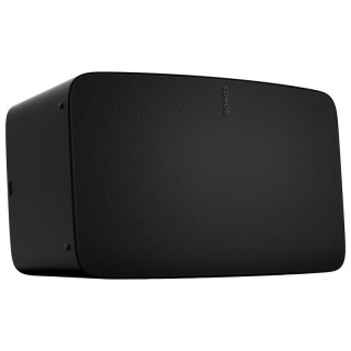 Sonos Five Black Diffusore Wireless Wi-Fi AirPlay 2 Multiroom Line In