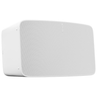 Sonos Five White Diffusore Wireless Wi-Fi AirPlay 2 Multiroom Line In