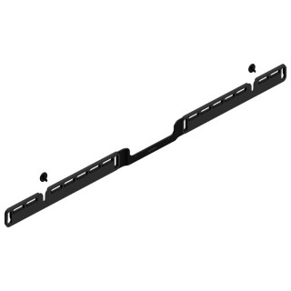 Sonos Wall Mount Arc Black Supporto a parete per Soundbar Arc