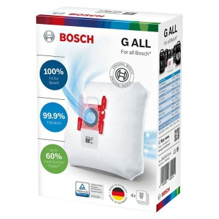 Bosch BBZ41FGALL Sacchetti Aspirapolvere Bosch Serie G