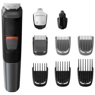 Philips MG5720/18 Grooming Kit 9in1 serie 5000 KIT PLUS Viso/Capelli Ric.16h/A.80min