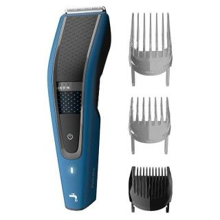 Philips HC5612/15 Regolacapelli Hairclippers 5000 DualCut 0.5-28mm Ric.8h/A.75min