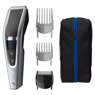 Philips HC5630/15 Regolacapelli Hairclippers 5000 DualCut 0.5-28mm Ric.1h/A.90min