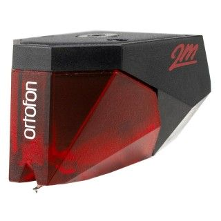 Ortofon 2M Red Fonorivelatore MM Magnete Mobile Serie 2M Stilo ellittico