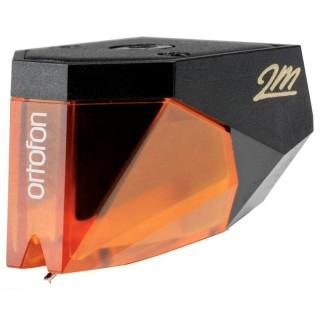 Ortofon 2M Bronze Fonorivelatore MM Magnete Mobile Serie 2M Stilo nude fine line