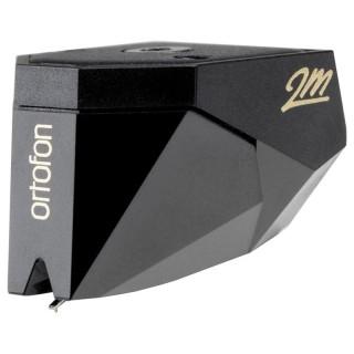 Ortofon 2M Black Fonorivelatore MM Magnete Mobile Serie 2M Stilo nude fine line
