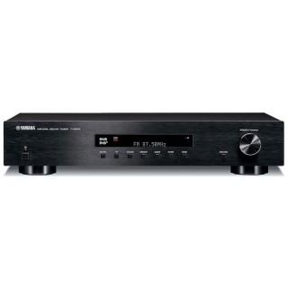 Yamaha T-D500 Black Sintonizzatore Radio DAB DAB+ FM RDS AM 40+30 Memorie Telecomando