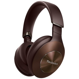 Technics EAH-F70N Bronze Cuffie Wireless Bluetooth Hybrid Active Noise Cancelling 20h