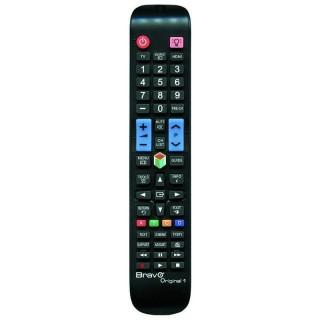 Bravo Original 1 Telecomando di Ricambio per TV Samsung