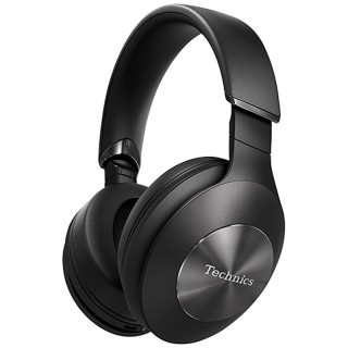 Technics EAH-F70N Nero Cuffie Wireless Bluetooth Hybrid Active Noise Cancelling 20h
