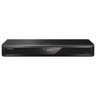 Panasonic DMR-UBT1EC-K Videoregistratore Blu-Ray 4K HDD 1TB DVB-T2/TNTHD Wi-Fi