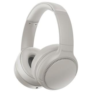 Panasonic RB-M300BE-C Beige Cuffia Padiglione Bluetooth XBS Deep Autonomia 50h Comandi Vocali