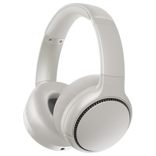 Panasonic RB-M700BE-C Beige Cuffia Padiglione Bluetooth XBS Deep Bass Reactor Noise Cancelling A.20h
