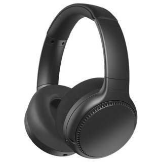 Panasonic RB-M700BE-K Black Cuffia Padiglione Bluetooth XBS Deep Bass Reactor Noise Cancelling A.20h