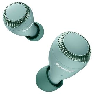 Panasonic RZ-S300WE-G Verde Auricolari Bluetooth TrueWireless Autonomia7.5h Custodia ComandiVocali