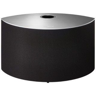 Technics SC-C30 Ottava S Nero All-in-One Wireless Multiroom Bluetooth Airplay Chromecast