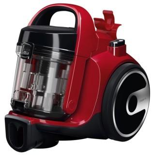 Bosch BGC05AAA2 Aspirapolvere Traino senza Sacco 700W Filtro Hygienic