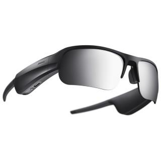 Bose Frames Tempo Black Occhiali da Sole Sportivi Audio Bluetooth Lenti Polarizzate a Specchio
