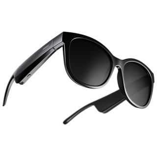 Bose Frames Soprano Black Occhiali da Sole Audio Bluetooth Montatura CatEye Lenti Polarizzate