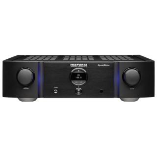 Marantz PM-12SE Black Amplificatore HiEnd 100W x2 Circuito HDAM SA3 Trasformatore Toroidale