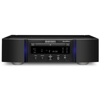 Marantz SA-12SE Black Lettore CD SACD HDAM SA3 MMM-Stream-Conversion DAC Ottico Coassiale USB-B