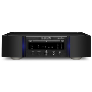 Marantz SA-12SE Black Lettore CD SACD HDAM SA3 MMM-Stream-Conversion DAC Ottico Coassiale USB-B