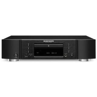 Marantz CD6007 Black Lettore CD USB DAC AK4490 Uscita Cuffie