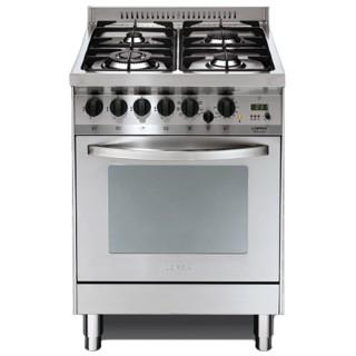 Lofra P66MF/Ci Professional Inox Cucina L.60 P.60 A.85-90,5 Forno Elettrico Multifunzione 9