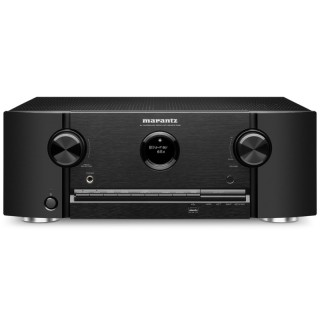 Marantz SR5015 DAB Black Amplificatore AV 8K 7.2 180Wcanale Audio3D HEOS Wi-Fi ComandiVocali