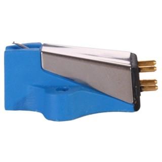 Rega Elys 2 Blu Fonorivelatore MM Magnete Mobile Stilo Ellittico