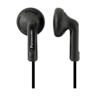 Panasonic RP-HV104 Black Auricolari