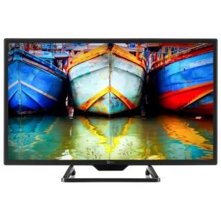 TeleSystem Palco 19 LED10 TV 19' LED HD DVB-T2 S2 Doppia Alimentazione 220V 12V