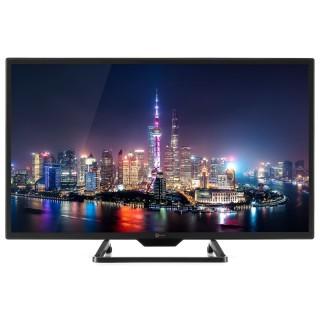TeleSystem Palco 22 LED09 TV 22' LED FullHD DVB-T2 S2 Doppia Alimentazione 220V 12V
