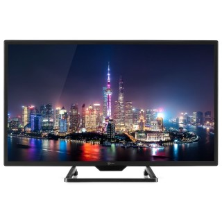 TeleSystem Palco 24 LED09 TV 24' LED HD DVB-T2 S2 Doppia Alimentazione 220V 12V