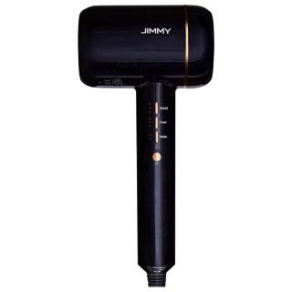 Jimmy F6 Starry Purple AsciugaCapelli Ultrasonico 1800W Nano Ioni 2 Bocchette 1 Diffusore