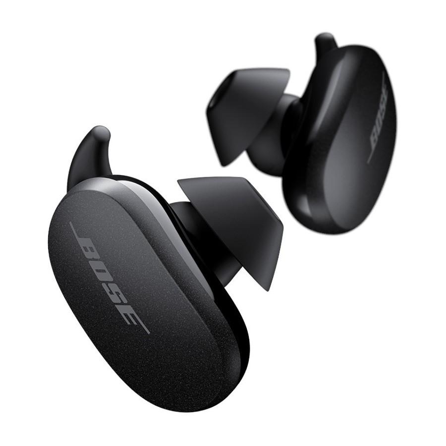 Bose QuietComfort Earbuds Triple Black Auricolari Indipendenti NoiseCancelling Bluetooth Custodia Ricarica