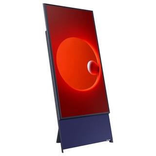 Samsung QE43LS05TAUXZT TheSero TV 43' QLED UHD 4K HDR Smart SchermoRotante Altoparlanti 4.1 60W