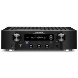 Marantz PM7000N Black Amplificatore Network 60W x2 HDAM SA3 Wi-Fi Heos AirPlay2 Bluetooth