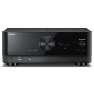 Yamaha RX-V6A Black Sintoamplificatore AV 7.2 150Wcanale MusicCast AirPlay2 Phono