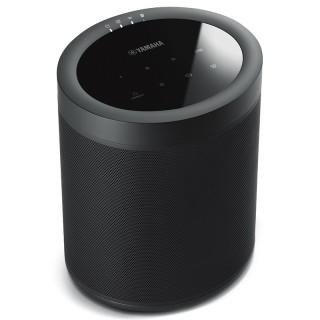 Yamaha MusicCast 20 WX-021 Black Diffusore Wireless MusicCast Wi-Fi AirPlay Bluetooth