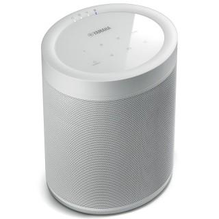 Yamaha MusicCast 20 WX-021 White Diffusore Wireless MusicCast Wi-Fi AirPlay Bluetooth