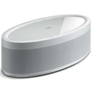 Yamaha MusicCast 50 WX-051 White Diffusore Wireless MusicCast Wi-Fi AirPlay Bluetooth