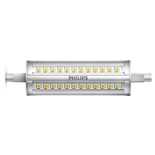 Philips LEDR7S150WHDP Lineare 118mm R7s 17,5W 230V 2460lm 3000K Dimmerabile Eq.150W
