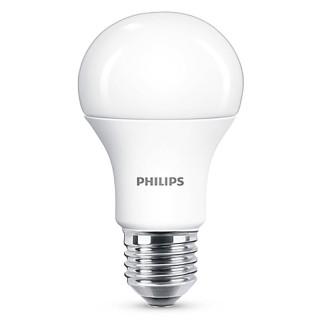 Philips LED Goccia SM E27 13W 230V Lampadina LED Equivalente 100W